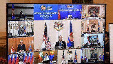 Photo of ماليزيا تقترح خطة إنعاش اقتصادي لدول الآسيان