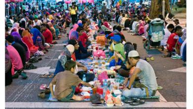 """صورة كوالالمبور على موعد مع بازار رمضان """"الإلكتروني"""""""