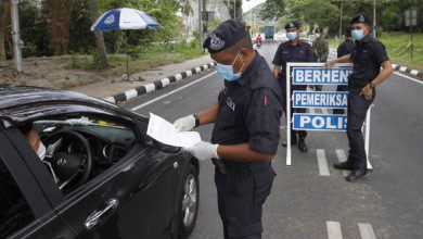 Photo of وزارة الصحة تحدد شرط انتهاء فترة تقييد الحركة في ماليزيا