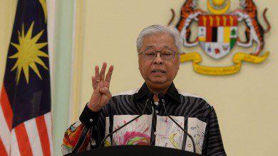 Photo of وزارة الدفاع الماليزية تحذر من إجراءات صارمة لمخالفي تقييد الحركة