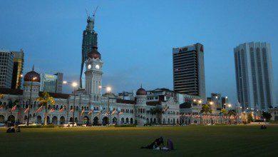 Photo of الحكومة الماليزية: لا أماكن ترفيهية خلال عيد الفطر