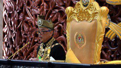 Photo of بكلمة الملك والدعوة للاستقرار: البرلمان الماليزي يختتم جلسته