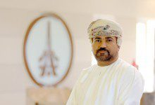 Photo of مؤسسة الزبير في عمان تعين محمد الحسني رئيسا تنفيذيا للعمليات
