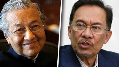 Photo of تواصل السجال حول مرشح تحالف الأمل لرئاسة الوزراء في ماليزيا