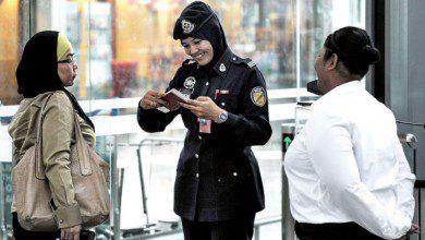 صورة ماليزيا تدعو الأجانب المنتهية تأشيراتهم لتجديدها فوراً