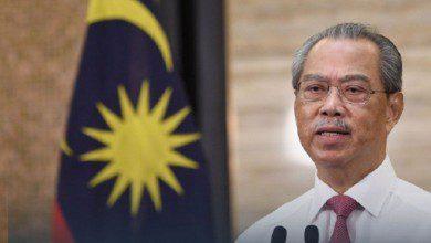 صورة رئيس الوزراء الماليزي يعلن تمديد التسهيلات على تسديد القروض ل3 أشهر