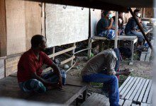 Photo of قلق من تصاعد إصابات كورونا في صفوف الأجانب في ماليزيا