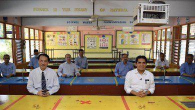 Photo of إقرار إجراءات خاصة لإعادة فتح المدارس في ماليزيا