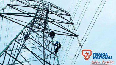 صورة الطاقة الماليزية تقرر خفض تسعيرة استهلاك الكهرباء حتى يونيو القادم