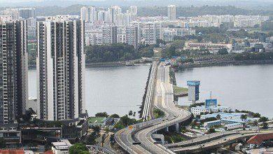 Photo of ماليزيا تفتح حدودها مع سنغافورة مطلع أغسطس القادم