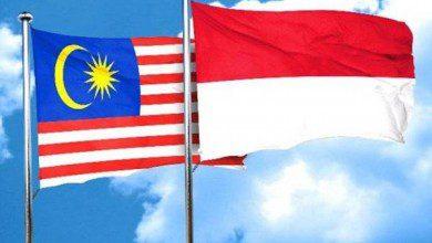 صورة تعاون ماليزي إندونيسي لتنشيط السياحة بين البلدين