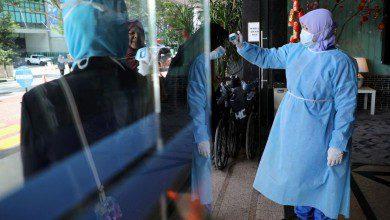 Photo of الحكومة الماليزية نحو تشديد إجراءات تقييد الحركة خلال عيد الأضحى