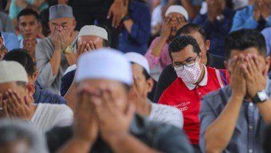 صورة 20 نصيحة من منظمة الصحة العالمية للمسلمين في عيد الأضحى المبارك