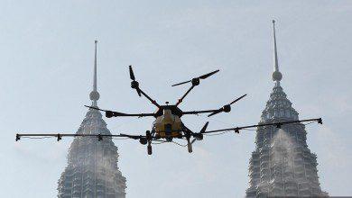 Photo of ماليزيا تواصل تطوير قطاع تكنولوجيا الطائرات المسيرة