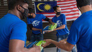 Photo of الحكومة الماليزية تشيد بدور الشباب في تنمية البلاد