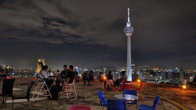 صورة مقاهي ومطاعم سيلانجور تطالب بالسماح لها بالعمل بعد منتصف الليل