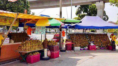 Photo of ارتفاع حجم مبيعات التجارة  المحلية في ماليزيا