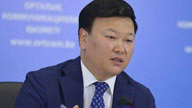 "Photo of كازاخستان تنفي الإنتشار السريع لـ ""كورونا"" والإبلاغ عن حالات مرضية للإلتهاب الرئوي"