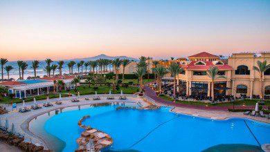 صورة احتفلوا بعيد الأضحى المُبارك بفخامة مع فنادق ريكسوس مصر