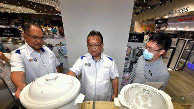 Photo of حملة تشجيع شراء المنتجات الماليزية تهدف لتحقيق 513 مليون رينجيت