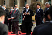 Photo of تواصل الإشادة الدولية بالتجربة الماليزية الناجحة في مكافحة كورونا
