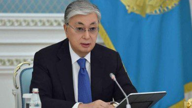 Photo of استعداداً ليوم الاستقلال… كازاخستان تتعهد بمواصلة الديمقراطية والإصلاحات والتنمية