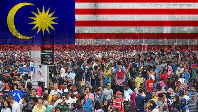 Photo of ماليزيا تطلق برنامج الإحصاء العام لسكانها ومرافقها