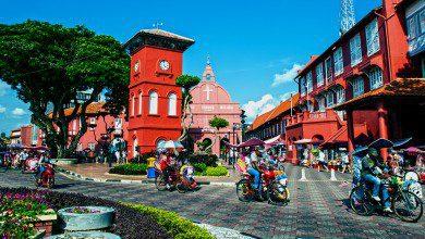 """صورة السياحة المحلية في ماليزيا تشهد تحسناً في فترة """"التعافي"""""""