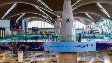 "Photo of المطارات الماليزية تبدي استعدادها لاستقبال سياح ""فقاعات السفر"" الآمنة"