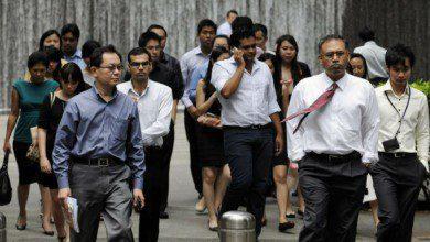 Photo of ارتفاع نسبة البطالة في ماليزيا إلى 5.3% خلال جائحة كوفيد-19