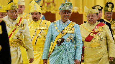 صورة النظام الملكي الماليزي.. ثابت دستوري وصمام أمان