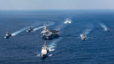 Photo of مباحثات ماليزية أمريكية بشأن بحر الصين الجنوبي