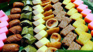 Photo of أطباق الحلوى الماليزية.. بساطة المكونات وتنوع المذاق
