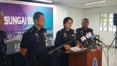 "Photo of الشرطة الماليزية تفنّد فيديوهات تتهمها بالتقاعس مع عصابات ""القمار"""