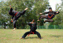 Photo of فنون القتال.. طقوس تقليدية للرياضة الماليزية