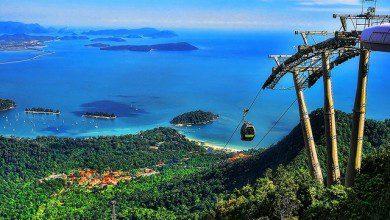 صورة ماليزيا تدرس فتح وجهات سياحية للأجانب في المناطق الآمنة