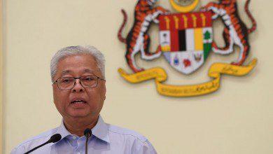 صورة الحكومة الماليزية ترفض تخفيض غرامة مخالفة تقييد الحركة