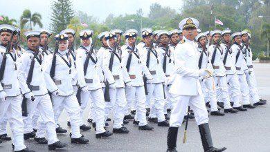 صورة قراصنة إنترنت يسربون معلومات حساسة من أرشيف البحرية الماليزية