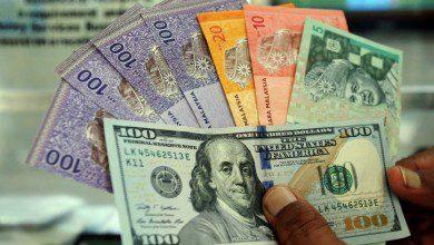 صورة الرينجيت الماليزي يواصل ارتفاعه مقابل الدولار