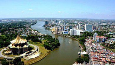 صورة سراواك نحو تحسين مرافقها السياحية ومناطقها الريفية