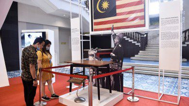 صورة المتحف الوطني يعرض تحفاً نادرة للمرة الأولى بمناسبة الاستقلال
