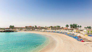 Photo of منتجع ريكسوس العلمين يستقبل ضيوفه لقضاء أروع العطلات الصيفية على شاطئ المتوسط