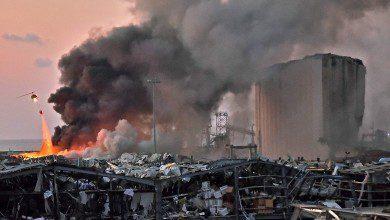 صورة ماليزيا تؤكد سلامة مواطنيها في لبنان عقب انفجار بيروت