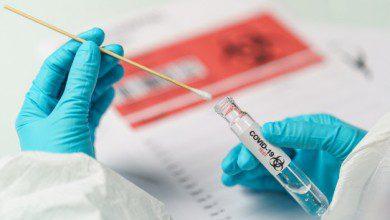 صورة 3585 إصابة جديدة بفيروس كورونا في ماليزيا