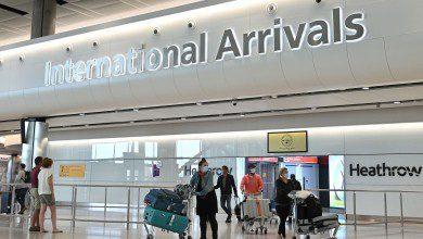 Photo of المملكة المتحدة تضع ماليزيا على قائمة الدول الآمنة لممرات السفر