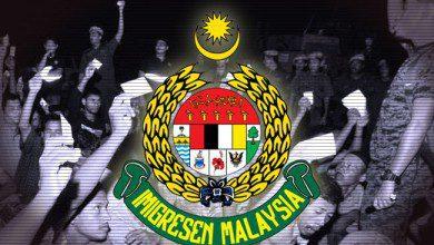 "Photo of الهجرة الماليزية تفرض غرامات على أصحاب الإقامات ""المخالفة"""