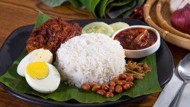 Photo of المطبخ الماليزي.. مزيج من الثقافات في طبقٍ واحد