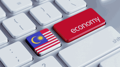 صورة الاقتصاد الماليزي ومعركة الصمود أمام انهيار الأسواق العالمية