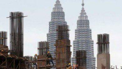 Photo of قطاع الصناعات الإنشائية الماليزي يطالب بدعم حكومي لإنقاذه