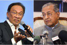 Photo of مطالبات بعدم ذهاب ماليزيا إلى انتخابات عامة مبكرة